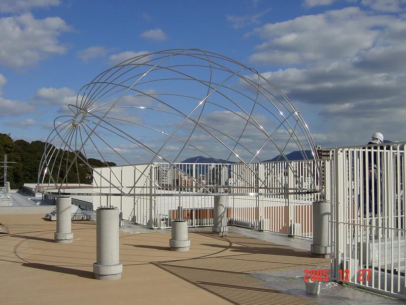 某小学校天文台